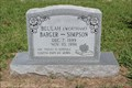 Image for Teacher - Beulah Barger-Simpson - Konawa Memorial Cemetery - Konawa, OK
