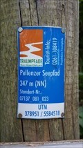 Image for UTM 378951 / 5584518 - Pellenzer Seepfad - Kruft, RP, Germany
