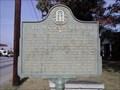 Image for Old Mt. Zion Church - GHM 060-49 – Fulton Co., GA