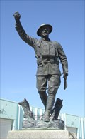 Image for Spirit of the American Doughboy - Payette, Idaho