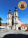 Image for No. 1166, Lomnice u Tisnova, CZ