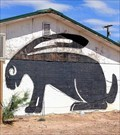 Image for Jack Rabbit Mural - Joseph City, Arizona, USA.