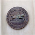 Image for Post Office relief - Binghamton, NY