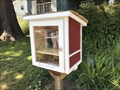 Image for Little Free Library #48061 - Berkeley, CA