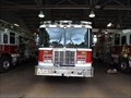 Image for Southern Pines Fire and Rescue, Engine 813, Southern Pines, NC, USA