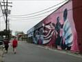 Image for Veteran's Mural - San Marcos, TX