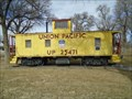 Image for Union Pacific 25471, Sugar City, CO