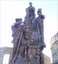 Image for The Duke Of Wellington's Regiment Memorial, Halifax, UK