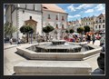Image for Market Square Water Fountain / Fontanna na Rynku - Paczkow, Poland