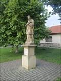 Image for Sv. Jan Nepomucký - Slapanice, Czech Republic