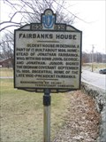 Image for Fairbanks House