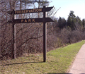 Image for Preservation Park access point, Kortright Road, Guelph