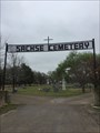 Image for Sachse Cemetery - Texas