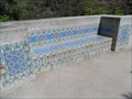 Image for Wrigley Bench  -  Catalina, CA