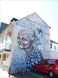 Image for Mural at Frankfurter Str. 122, Bad Vilbel - Hessen / Germany