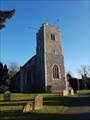 Image for Bell Tower - All Saints - Sproughton, Suffolk