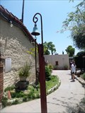 Image for Mission Kitchen Bell  -  San Gabriel, CA