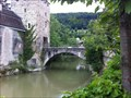 Image for Stone Bridge to the Castle - Zwingen, BL, Switzerland