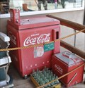 Image for Coke Coolers and Bottles