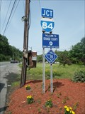 Image for New Jersey/New York Crossing at NJ Route 23