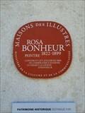 Image for Rosa Bonheur - Thomery (Seine-et-Marne), France