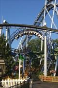 Image for SooperDooperLooper - Hersheypark  -  Hershey, PA