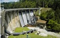 Image for Lake Tahoma Dam, North Carolina
