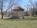 Image for Linn County Courthouse Gazebo -- Mound City KS