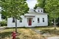 Image for 59 House (1850s) - Harrisville Historic District - Burrillville RI