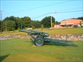 Image for 155 mm Howitzer - American Legion - Hamlet, NC