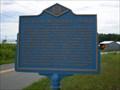 Image for Old Sound Methodist Church (SC-92) - Roxana, DE