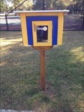 Image for Wendt Park Book Exchange - Holland, Michigan