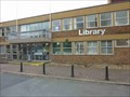 Image for Stourport-on-Severn Library, Worcestershire, England