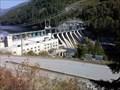 Image for Brilliant Dam - Kootenay River, Castlegar, BC