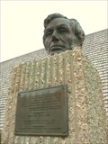 Image for Bust of Lincoln - Tower Park, Peoria Heights, IL