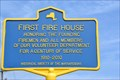 Image for First Fire House