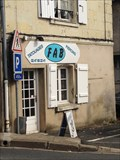 "Image for Boutique de tatouage-piercing ""Fab"" (Chinon, Centre, France)"