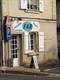 """Image for WM FERMÉ > Boutique de tatouage-piercing """"Fab"""" (Chinon, Centre, France)"""