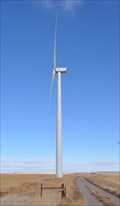 Image for Golden Valley Wind Turbine T-01