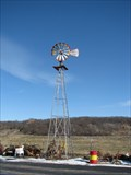 Image for Martin Farms Windmill - Watson, Missouri