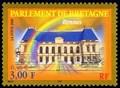 Image for Le parlement de Bretagne de 2000 - Rennes, Bretagne