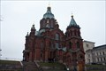 Image for LARGEST Orthorox church in Northern and Western Europe - Helsinki, Finland