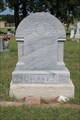 Image for Nellia V. Craven - Dilbeck Cemetery - Peaster, TX