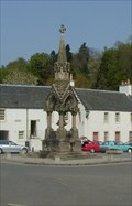 Image for Atholl Memorial Fountain, Dunkeld