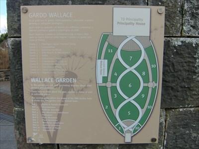 Wallace Garden