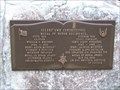 Image for Medal Of Honor Recipients - Allen, MI.