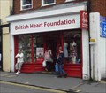 Image for British Heart Foundation, Kidderminster, Worcestershire, England