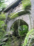 Image for The Devils Bridge, Ceredigion, Wales