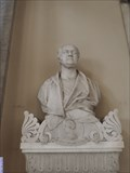 Image for Vice Admiral Sir Thomas Masterman Hardy - ORNC Chapel, Greenwich, London, UK