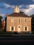 Image for Indiana's First State Capitol Building - Corydon, IN